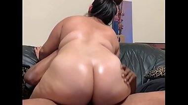 big booty fucking black dick to music