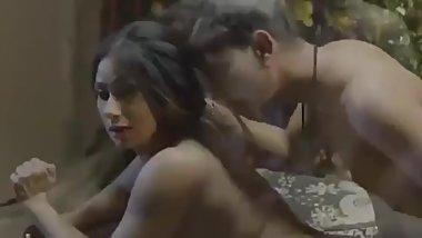 Kamalika Chanda gets fucked by Young Boy Hindi audio Sex Video