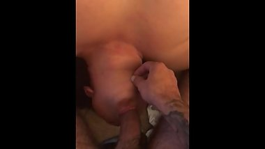Sloppy Blowjob from Siouxsie Dotts!