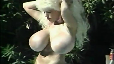 Silicone Boobs - Areolas 04 - Toppsy 02