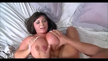 Collection with MILFS with huge tits