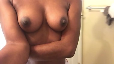 18 year old juicy natural tits