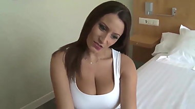 horny german milf with big tits