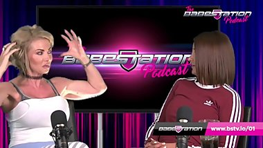 The Babestation Podcast - Episode 03 with Lynda & Priya