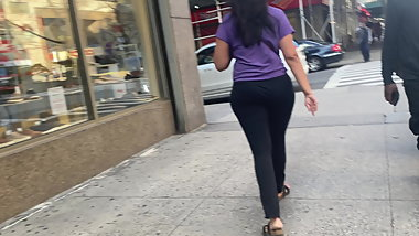 Amazing indian butt (part 1)