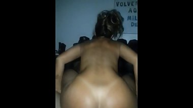 Best amateur reversed cowgirl big ass booty. Riding dick Exgirlfriend
