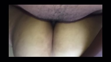 Watching My Brother Fuck My Step Mom with His BBC