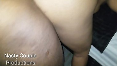 MILF & Hubby Have Some Fun! @NastyCouple815