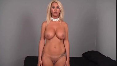 Jemma Jordan (a.k.a Janna Hicks) - Stepford Hypno Training