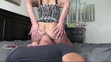Goddess Zephy rapture order man licking ass