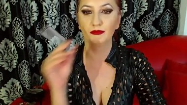 II Supersexy Cam Milf Mistress Chainsmoker 27_38