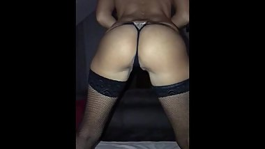 Milf WifeТs amazing Body (Turkish wife crazy )