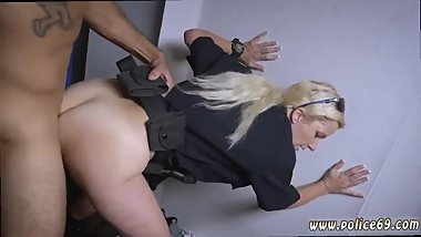 Police girl fuck milf xxx blonde boots jerking cock Don't be