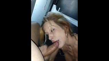 Best blowjob and titjob ever