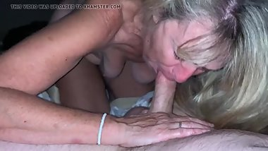 Blowjob amateur danish blonde granny from piger.eu