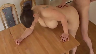 My Wife Creampie